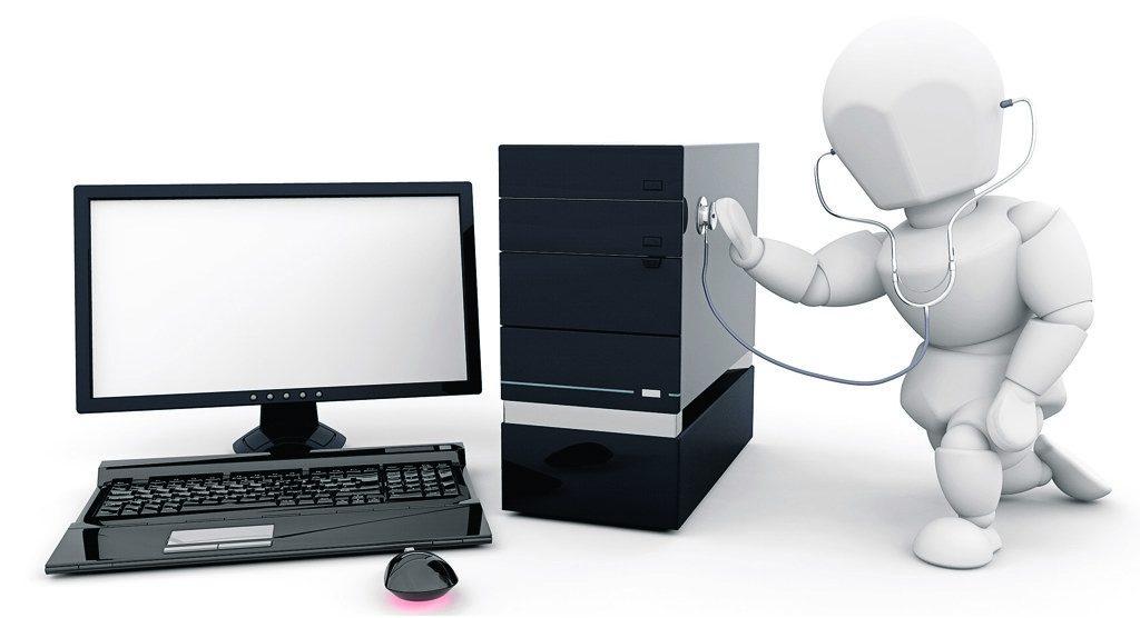 computer-diagnostic
